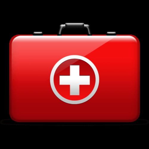 медицинско куфарче